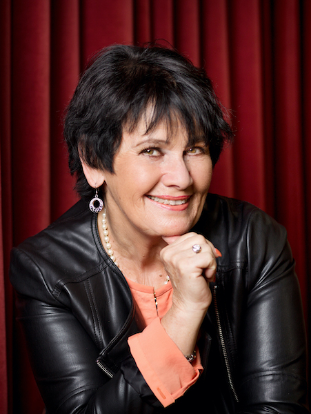 Margit Prieschl