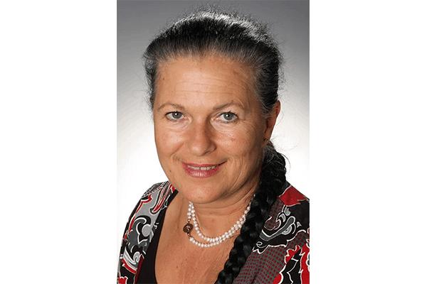 Magdalena Rössler