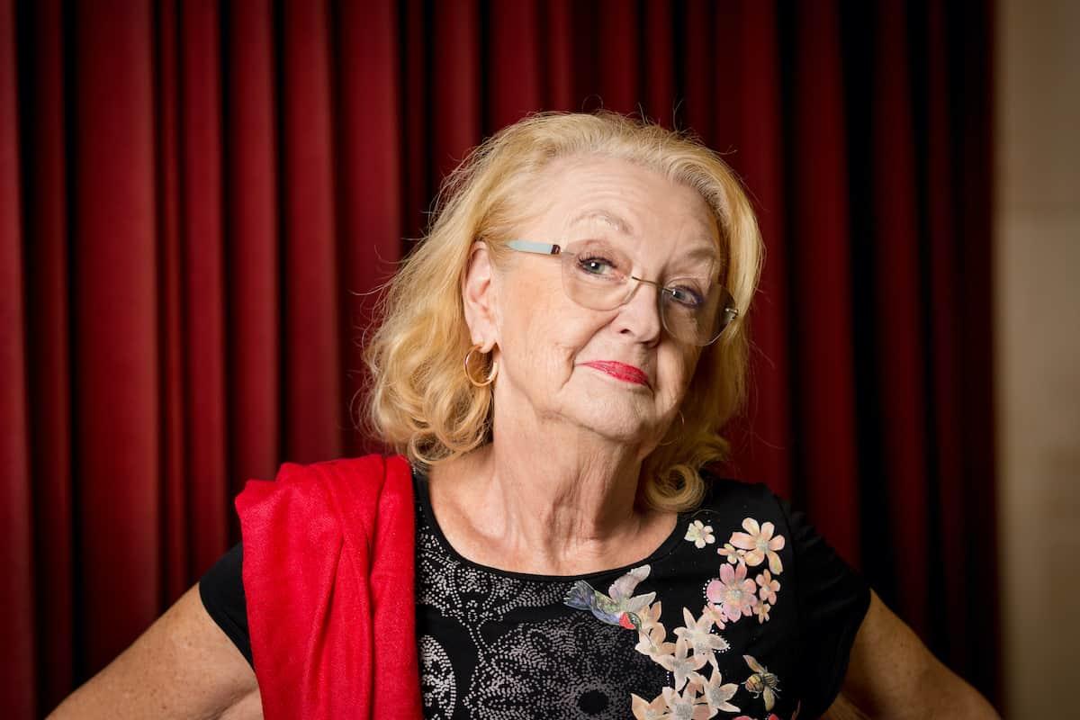 Evelyne Lorenz